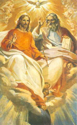 Znalezione obrazy dla zapytania sąd szczegółówy katechizm